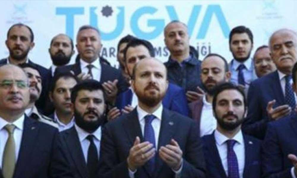 TÜGVA'ya mahkeme şoku… Faaliyetleri durduruldu