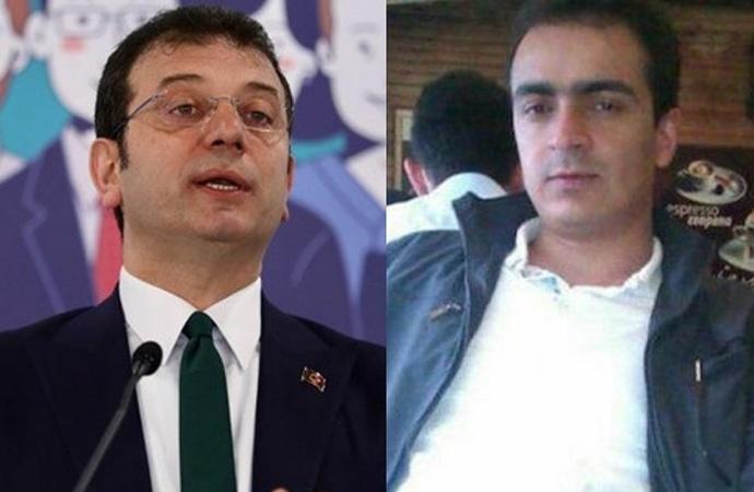 Ekrem İmamoğlu'nu tehdit eden Tuna Görgünoğlu'na 1 yıl 10 ay hapis cezası verildi