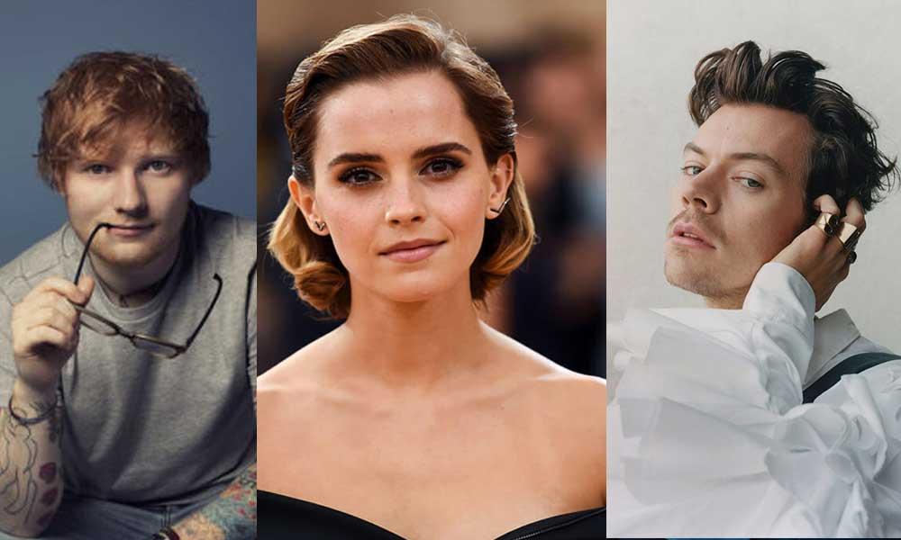 30 yaş altı en zengin ünlüler belli oldu