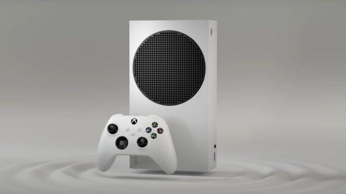 Xbox Series S sürümü Xbox One gibi çalışacak!