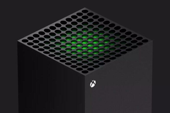 Xbox Series X zamlı fiyatı ile satışta