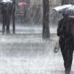 Meteoroloji tüm Türkiye'yi uyardı