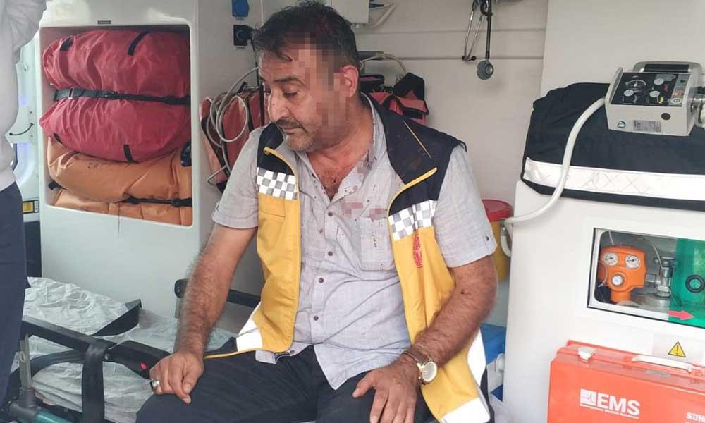 Yalova'da filyasyon ekibine sopalı saldırı: İki gözaltı!