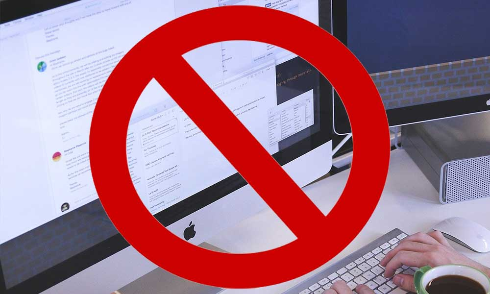63. defa kapatıldılar! BTK'dan 3 siteye erişim engeli