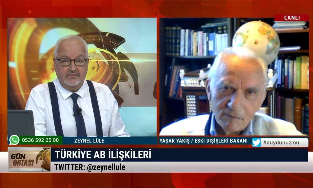 """""""AKP parlamenter gücünü arttırdıkça mutlak iktidara yöneldi"""""""