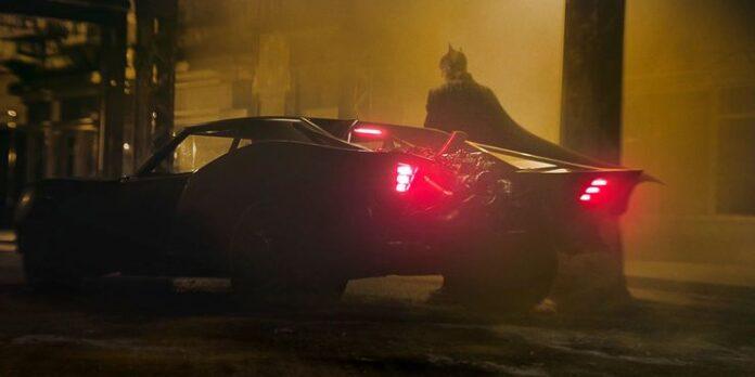 The Batman filmi için geri sayım başladı