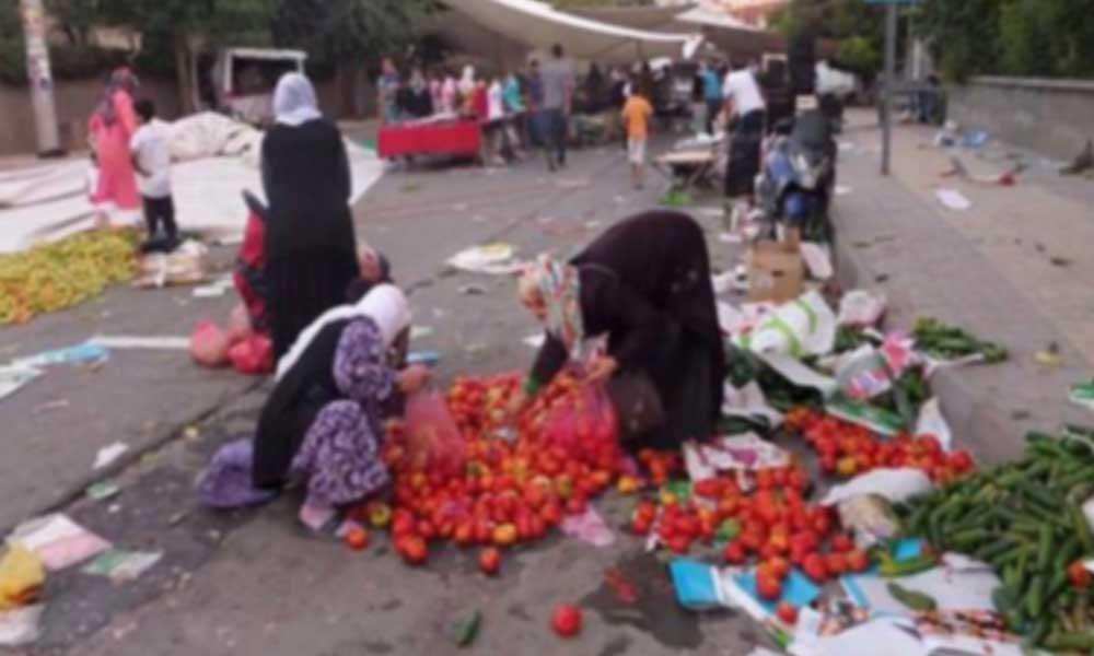 """HDP'nin yoksulluk önergesi """"Türkiye çok yüksek insani gelişmişlik seviyesinde"""" denilerek reddedildi"""