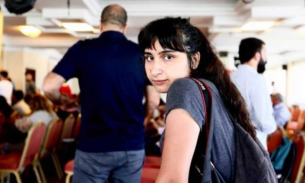Haber takibi sırasında gözaltına alınan gazeteci serbest bırakıldı