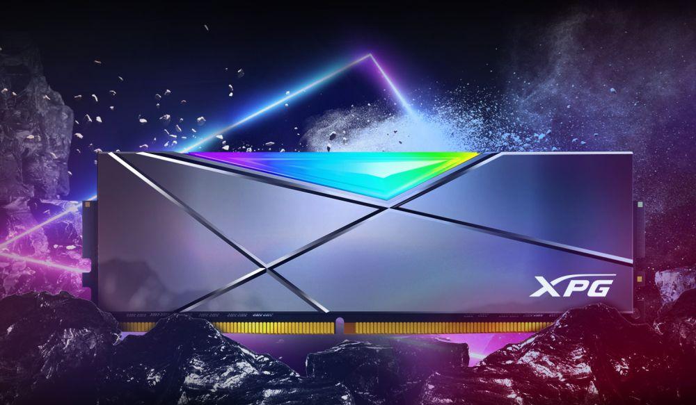 XPG SPECTRIX D50 Xtreme hız aşırtma potansiyelini kanıtladı