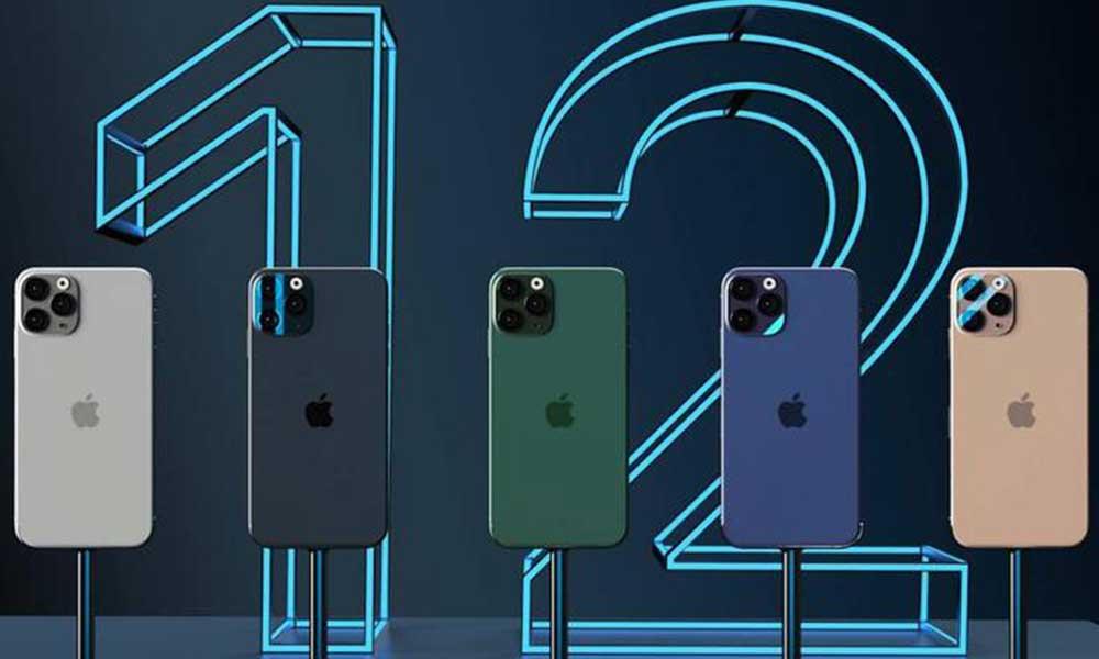 iPhone 12 ailesinin fiyatları açıklandı