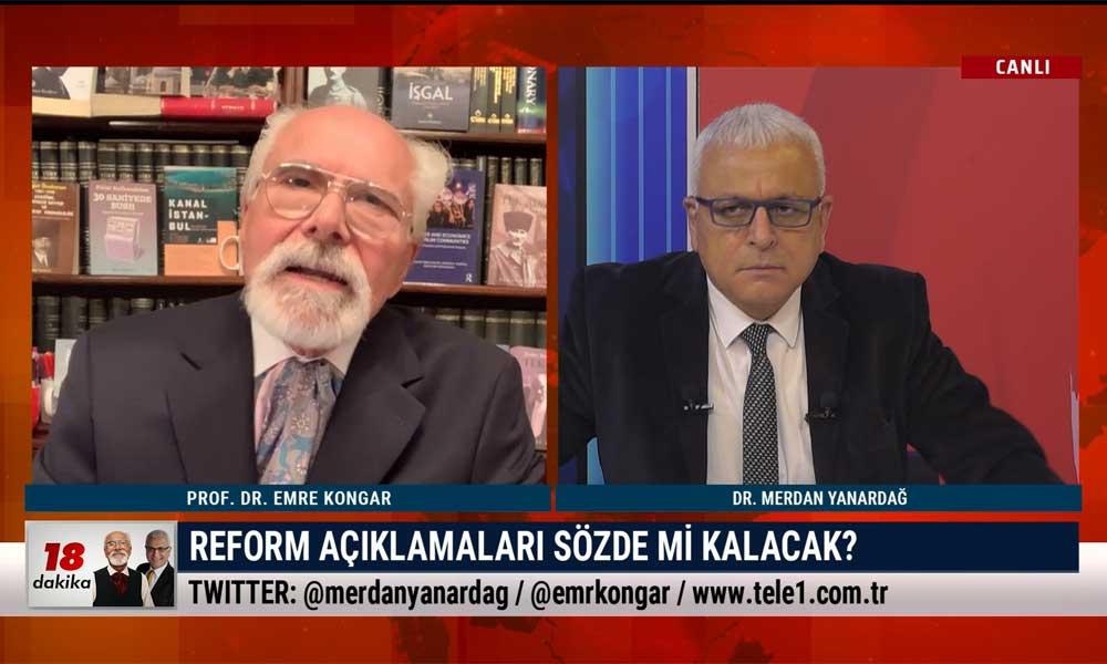 Erdoğan yeni HDP manevrasına mı hazırlanıyor?- 18 DAKİKA