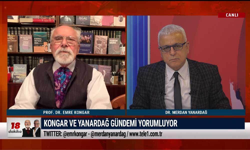 Erdoğan, Bülent Arınç'ı 'kurban' mı etti? – 18 DAKİKA
