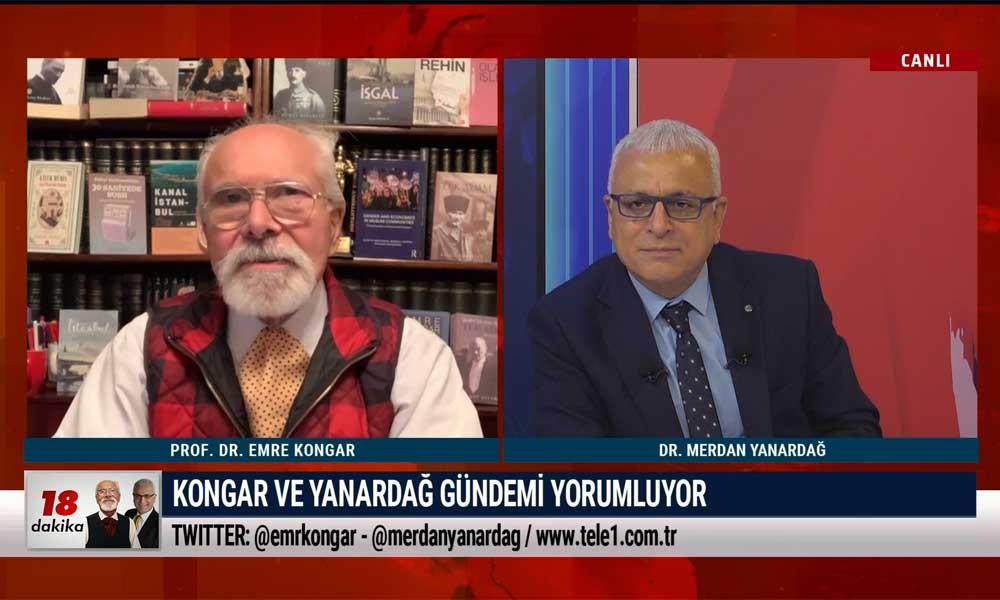 """""""Türkiye, Almanya için aşı başvurusunda bulunmayan tek ülke"""""""