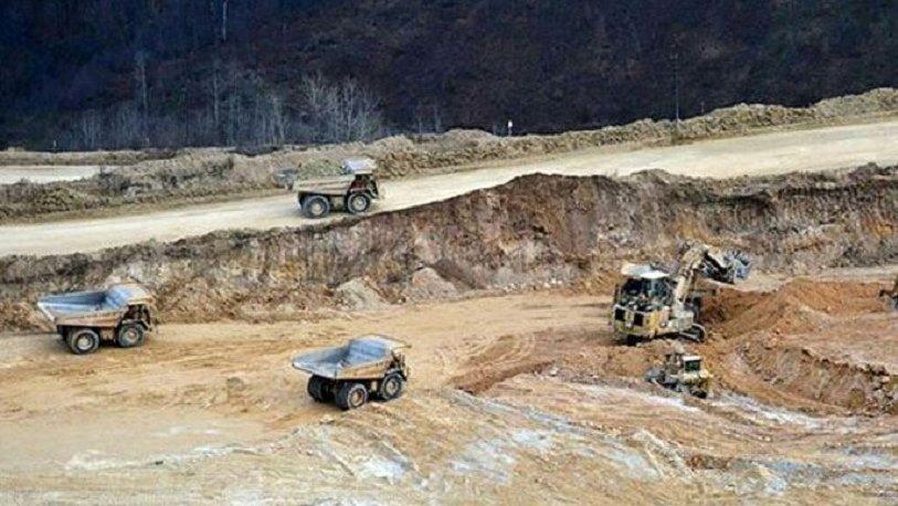 Azerbaycan tespit etti! Karabağ'da altın yağması