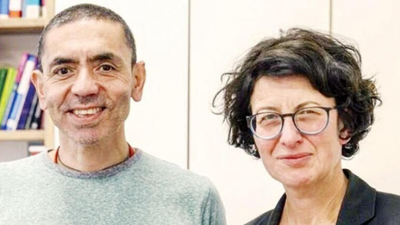 Koronavirüs aşısını üreten profesörler Türkiye için devreye girdi