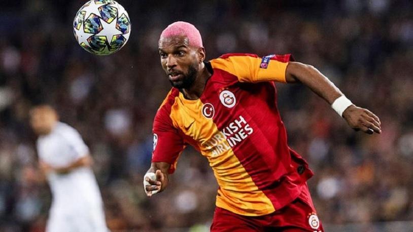 Galatasaray'lı Rayn Babel koronavirüse yakalandı!