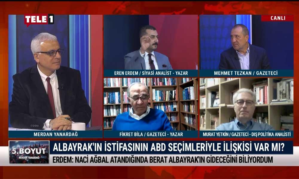 AKP iktidari ülkeyi krizden çıkarabilir mi? – 5. BOYUT