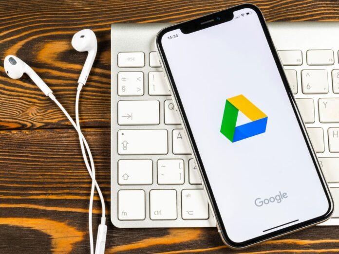 Google Drive yeni bir özellik kazandı