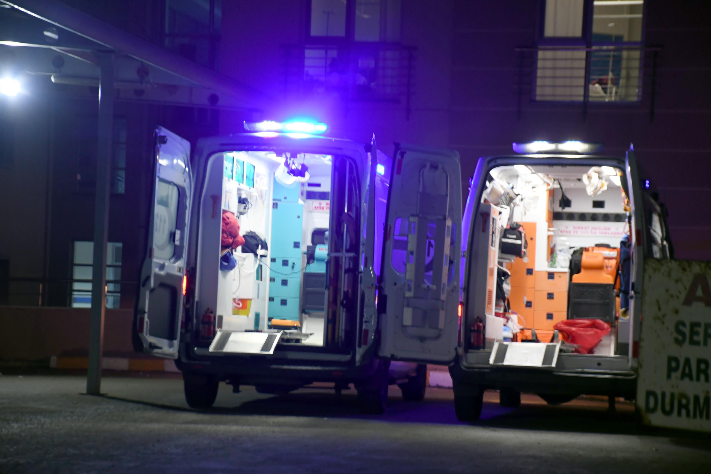 Çorlu'da iki grup arasında silahlı kavga: 2 ölü, 1 yaralı