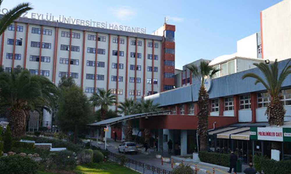Dokuz Eylül Üniversitesi'nde ameliyatlar durduruldu!