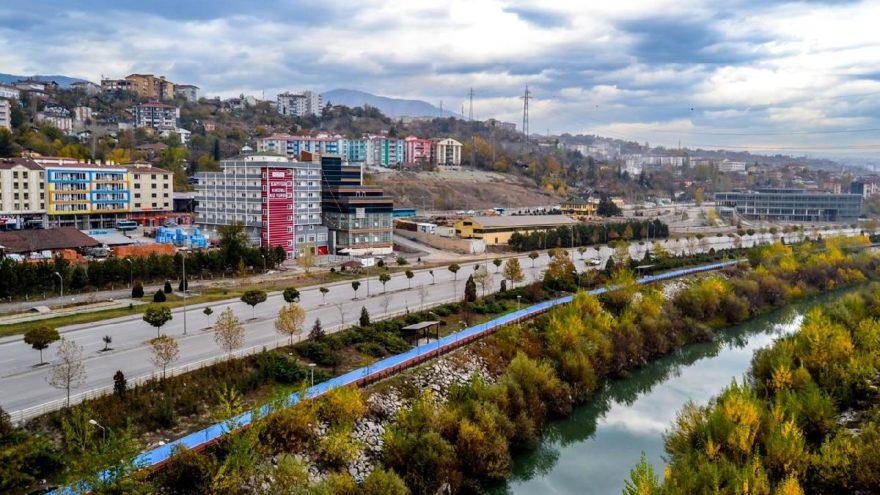 Karabük Belediyesi'nde korona depremi