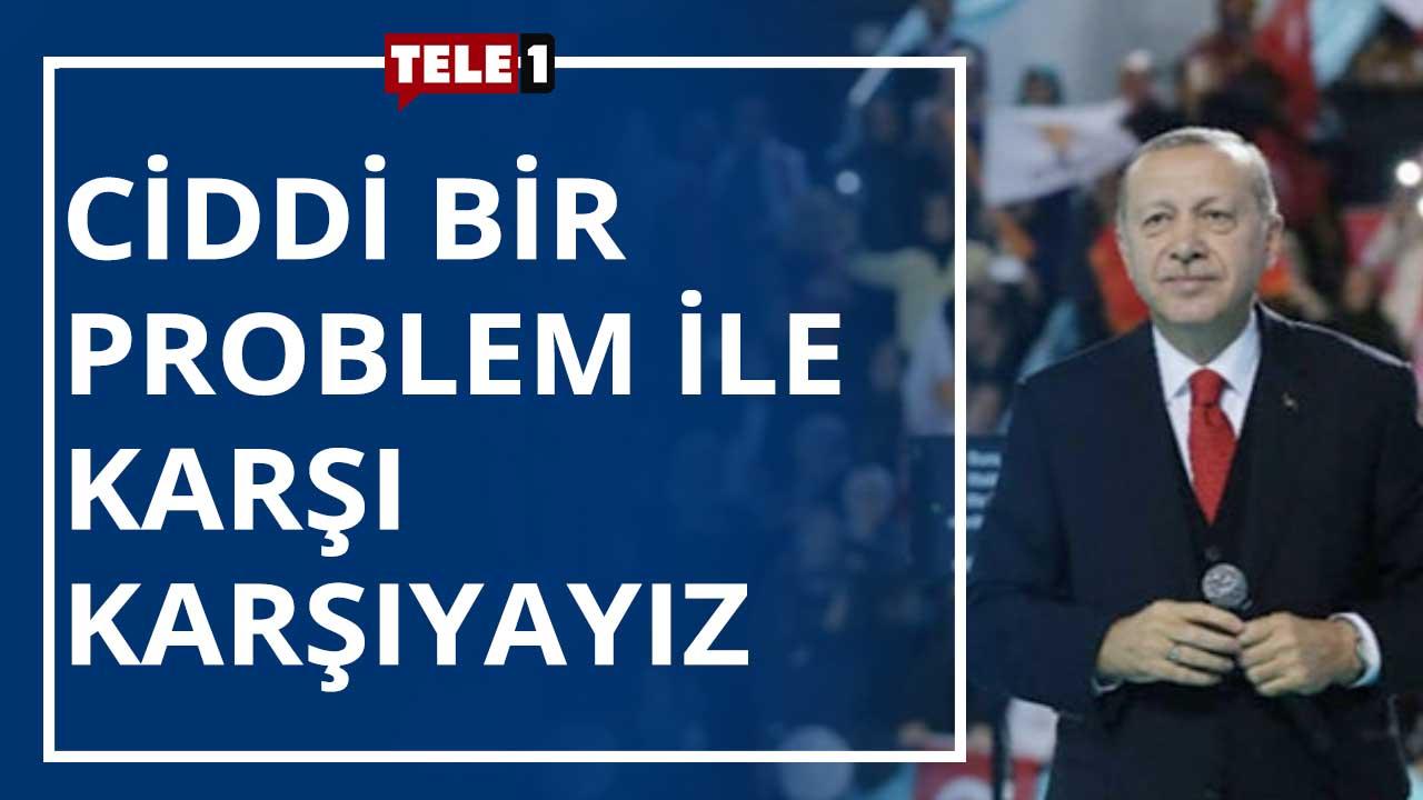 Prof.Dr. Ahmet Saltık: Kendine aşık bir iktidar ile karşı karşıyayız