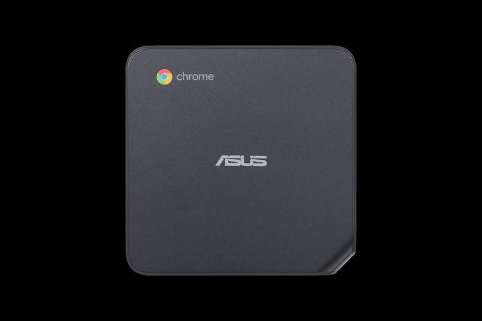 ASUS Chromebox 4 : Zengin Android uygulaması seçeneklerine erişim