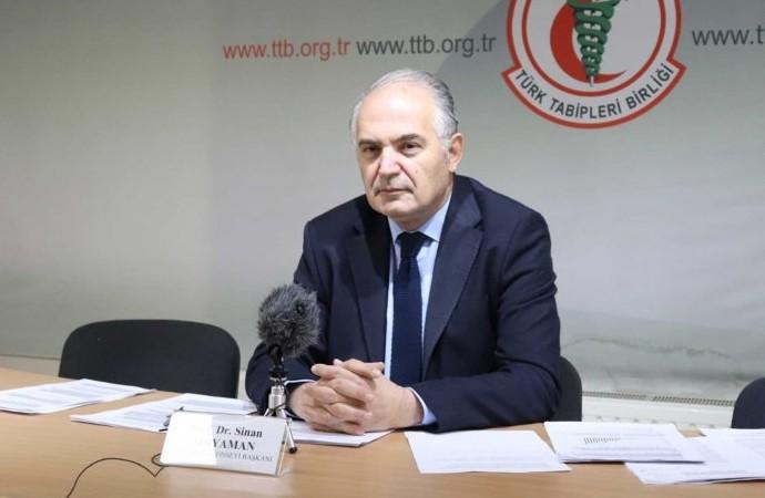 Bahçeli'nin hedef aldığı Prof. Dr. Adıyaman: Vaka sayılarındaki yalan binlerce insanı öldürdü