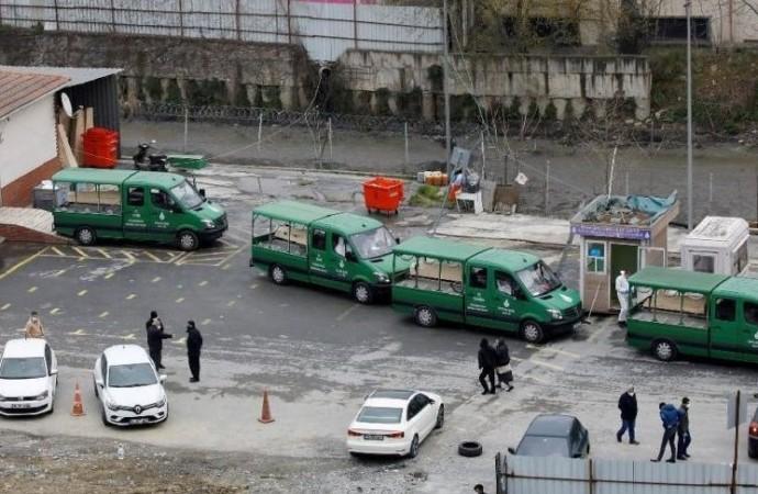 İstanbul'da korkutan tablo: Ölüm sayısı iki katına çıktı