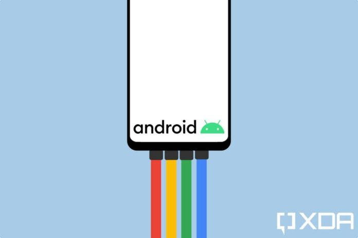 Android 12 nasıl yüklenir