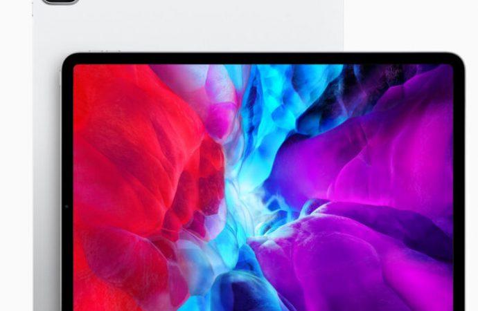 iPad Pro 2021 5G teknolojisine sahip olacak