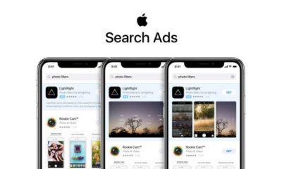 iPhone ve iPad reklam göstermeye başladı