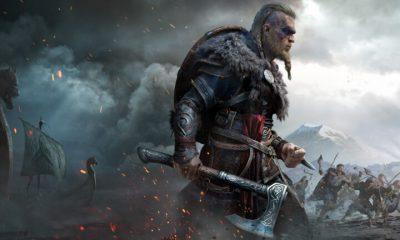 Assassins Creed Valhalla PS4 inceleme puanları yayınlandı