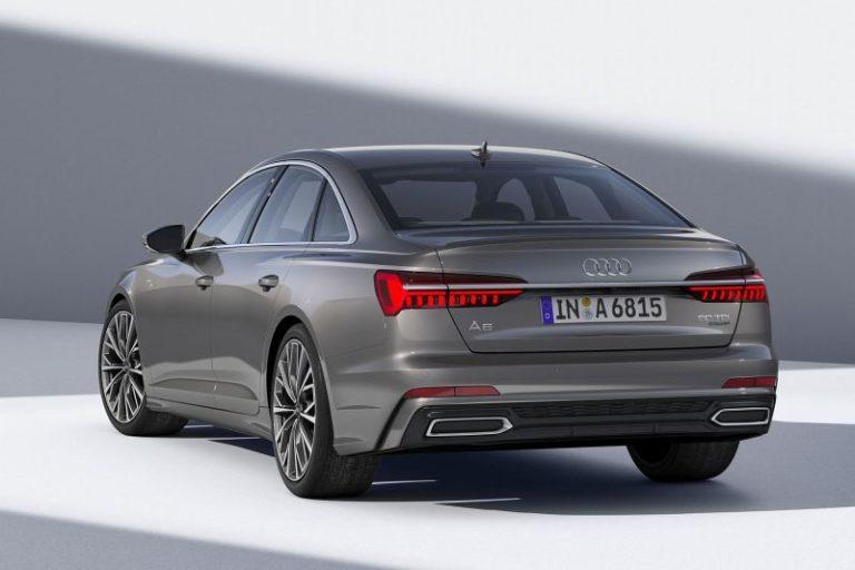 Audi A6 fiyatları 1 milyonu da geçti