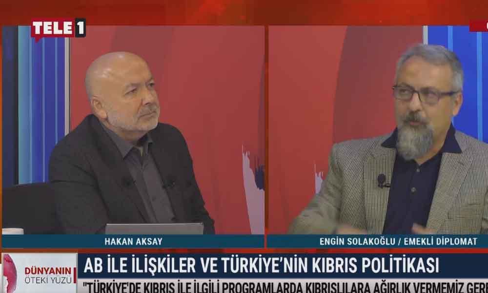 """""""KKTC'nin uluslararası planda muhatap alınabilmesi için rejimin güvenilir olması gerekirdi"""""""