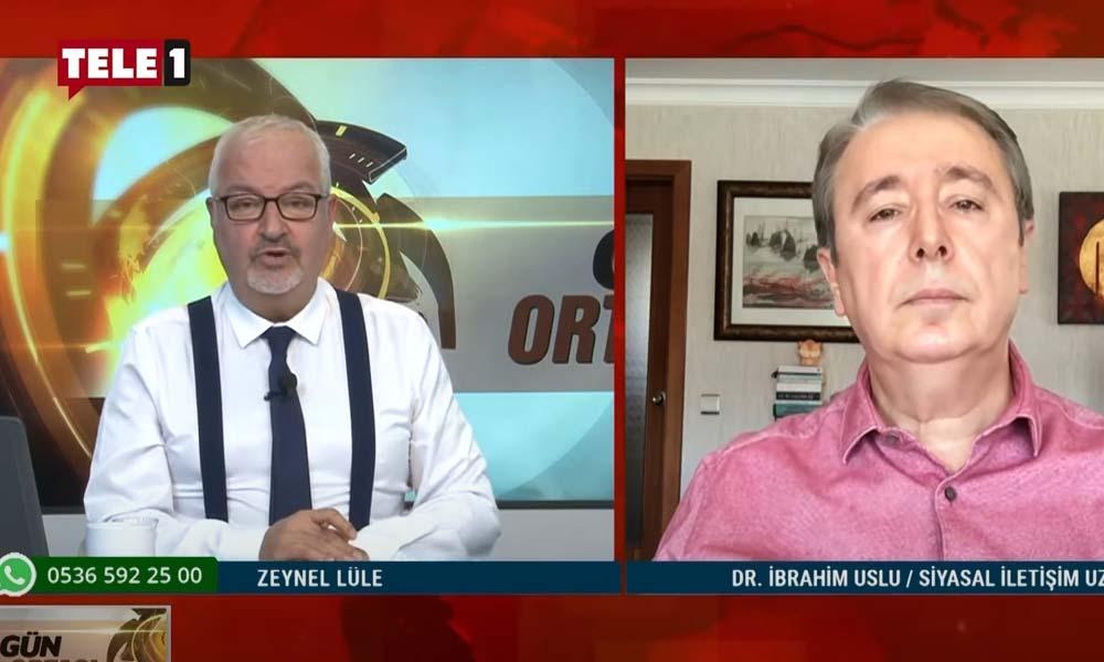 Cumhur İttifakı çatlıyor mu? Dr. İbrahim Uslu açıkladı