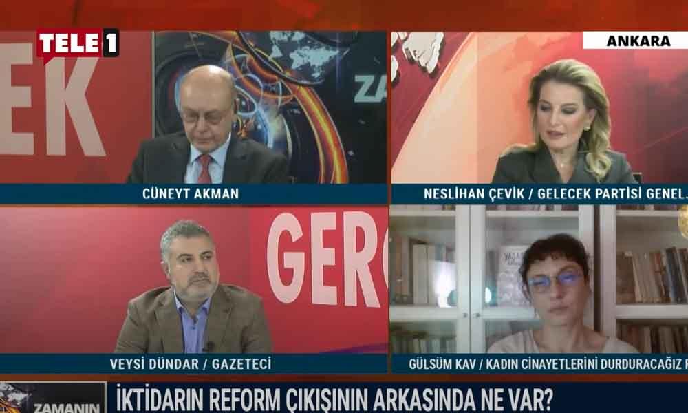 Kadınlar, madenciler ve Türkiye'deki sorunlar- ZAMANIN RUHU (29 KASIM 2020)