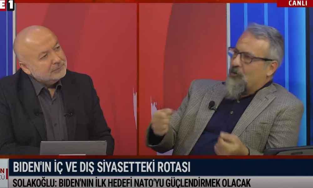 Türkiye'nin Avrupa Birliği'ne girmesi – DÜNYANIN ÖTEKİ YÜZÜ