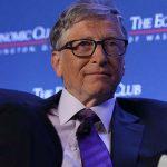 Bill Gates hakkındaki komple teorilerine yanıt verdi