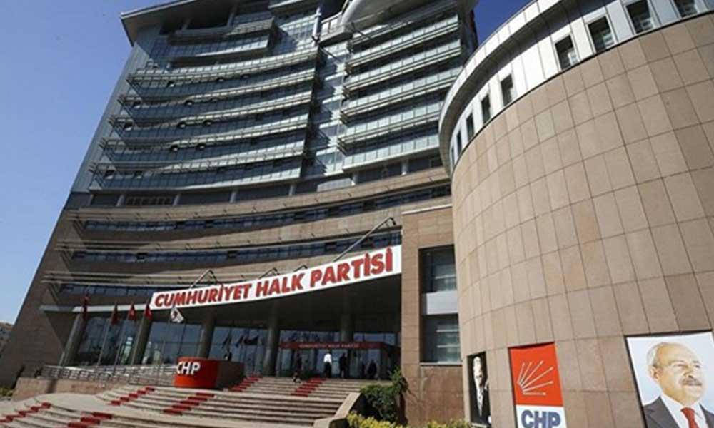 CHP'den Çakıcı açıklaması: 'Edepsiz mafya bozuntusu'