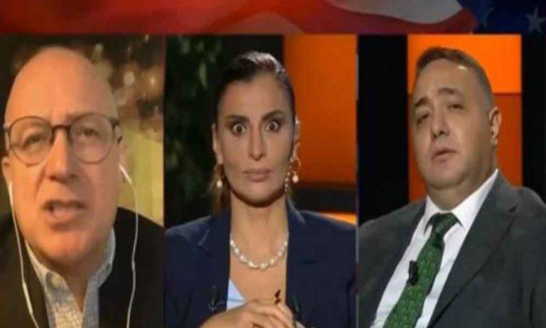Canlı yayında 'sen aptal, şapşal bir adamsın' demişti… CNN Türk'ten açıklama