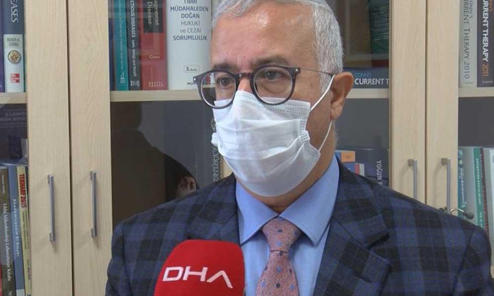 """""""Çin ve Alman aşısı arasında ne fark var?"""" sorusuna Cerrahpaşa'dan cevap"""