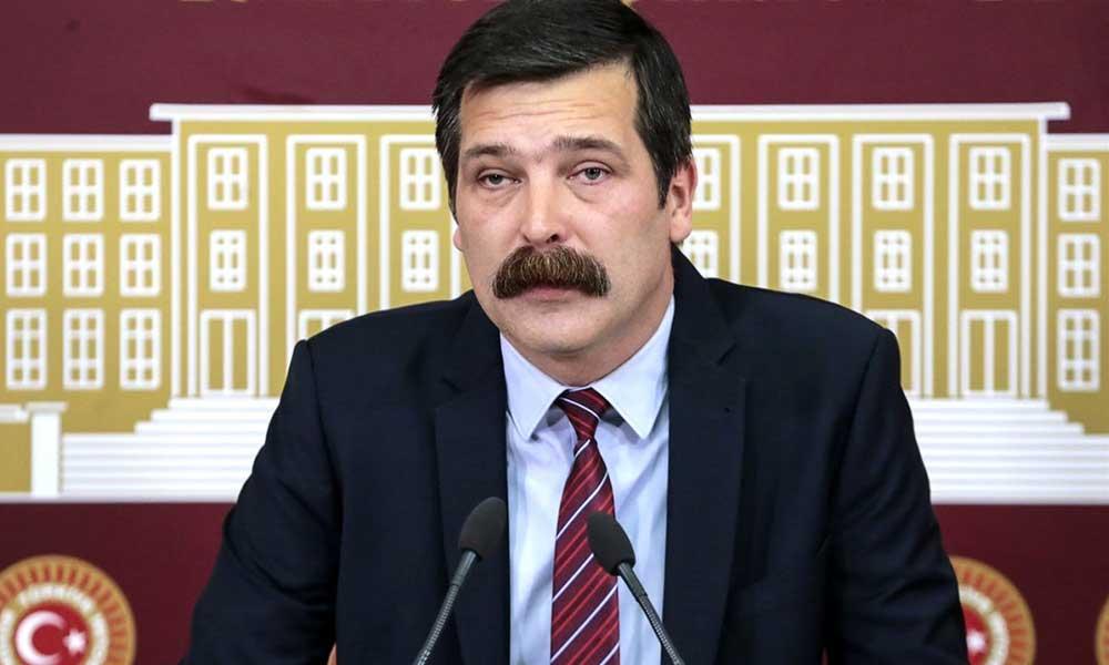 Yandaş Mehmet Cengiz, Erkan Baş'ın bu sözlerine tazminat davası açtı!