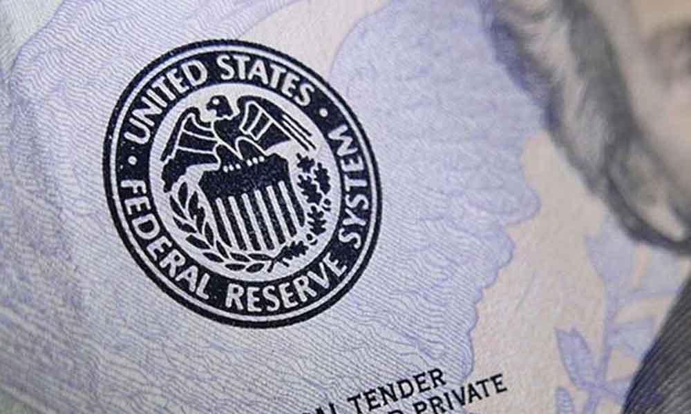 Fed: Ekonomi hala pandemi öncesi düzeyin çok gerisinde