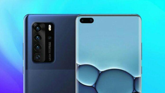 Huawei P50 Pro hangi yongayı kullanacak