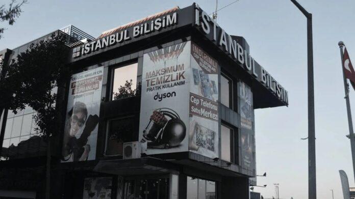 İstanbul Bilişim olayında neler yaşandı