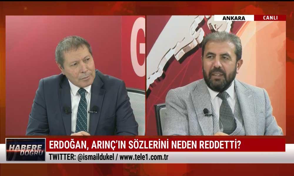 MAK'ın son anketinde Erdoğan ve Koca'yı üzecek sonuç