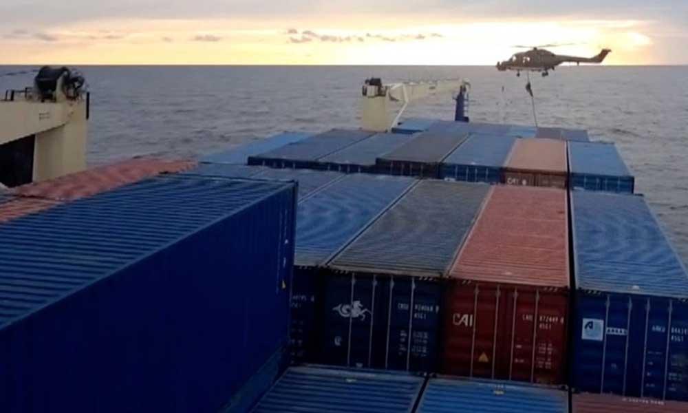 MSB'den aranan Türk gemisine ilişkin açıklama!