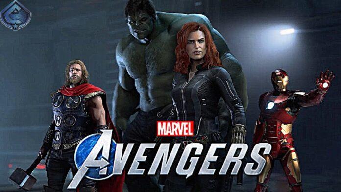 Marvel's Avengers oyunu 70 milyon dolar zararda