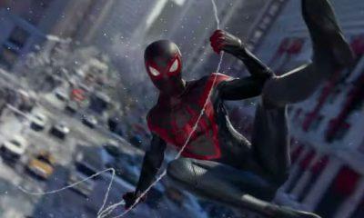 Marvel's Spider-Man Miles Morales inceleme puanları yayınlandı